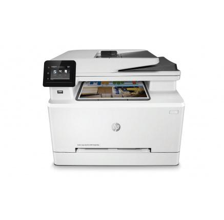 HP Color LaserJet Pro MFP M281fdw (A4, 21 ppm, USB 2.0, Ethernet, Wi-Fi, Print/Scan/Copy/fax, Duplex)