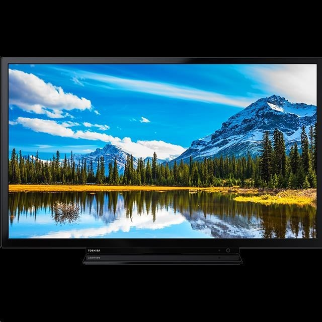 "Toshiba 32W2863DG Smart LED TV, 32"" 80cm, HD Ready, DVB-T2/S2/C, Wi-Fi, LAN, USB,HDMI hotel mod"