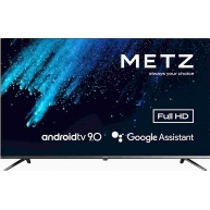 Metz 50MUB7000, Smart TV s rozlišením 4K Ultra HD (3840×2160), Full HD, 50Hz,127 cm , Direct LED, DVB-T2/S2/C, HDMI, USB