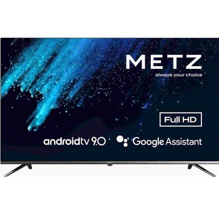 Metz 50MUB7000, Smart TV s rozlišením 4K Ultra HD (3840×2160), Full HD, 50Hz,127 cm , Direct LED, DVB-T2/S2/C, HDMI, USB