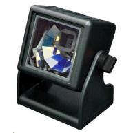 Birch BS-360 všesměrový laserový snímač čárových kódů, USB (HID/VCP)