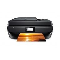 HP All-in-One Deskjet Ink Advantage 5275 (A4, 10/7 ppm, USB, Wi-Fi, Print, Scan, Copy, Duplex,FAX)