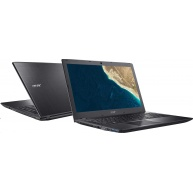 "EDU - ACER NTB TravelMate P2 - Intel COre i3-7130U, 15.6"", FHD, 4GB DDR4, 256GB SSD, Intel HD Grap, Win10 Pro 64-bit"