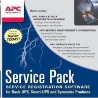 APC Service Pack 1 Year Warranty Extension for Accessories, AC-01