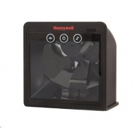 Honeywell Solaris 7820, 1D, HD, multi-IF, EAS, kit (RS232), black