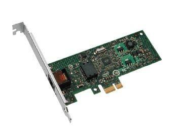 INTEL Gigabit CT Desktop Adapter, retail