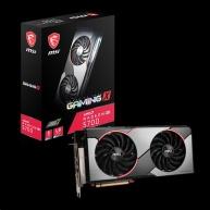MSI VGA AMD Radeon™ RX 5700 GAMING X, 8GB GDDR6