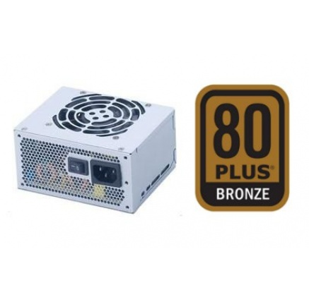 Fortron zdroj 300W FSP300-60GHS 80+ BRONZE, MicroATX, bulk