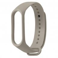 RhinoTech for Xiaomi Mi Band 3/4 Strap Grey
