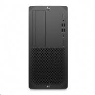 HP Z2 TWR G5 i7-10700K,1x16GB DDR4 3200, 512GB M.2 NVMe, Quadro P2200/5GB 4xDP, usbkláv. a myš,DVDRW, 700W, Win10Pro