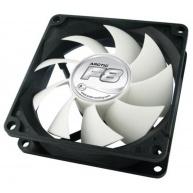 ARCTIC fan F8 (80x80x25) ventilátor