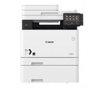 Canon  i-SENSYS MF734Cdw barevná, MF (tisk, kopírka, sken, FAX), duplex, DADF, USB, LAN, Wi-Fi