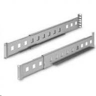 """Legrand Rail kit Rack DK (2U) - montážne lyžiny na inštaláciu do 19"""" racku"""