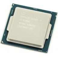 CPU INTEL Core i7-6700 3,4GHz 8MB L3 LGA1151, VGA - BOX