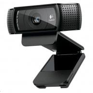 Logitech HD Webcam C920e