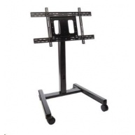 """CHIEF - Pojízdný stojan pro panely 42""""-71"""". Nosnost 90kg"""