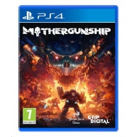 SONY PS4 hra Mothergunship