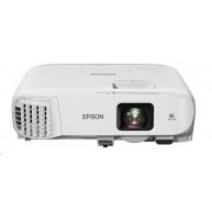 EPSON projektor EB-990U 1920x1200, VUXGA, 3800ANSI, USB, HDMI, VGA, LAN,12000h ECO životnost lampy, 3 ROKY ZÁRUKA