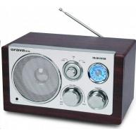Orava RR-19 retro rádio