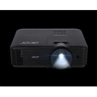 ACER Projektor X1126AH - DLP 3D,SVGA (800x600),max. rrozlišení: 1920x1200,4000Lm,20000/1,HDMI,2.7kg,22W,EUROPower EMEA