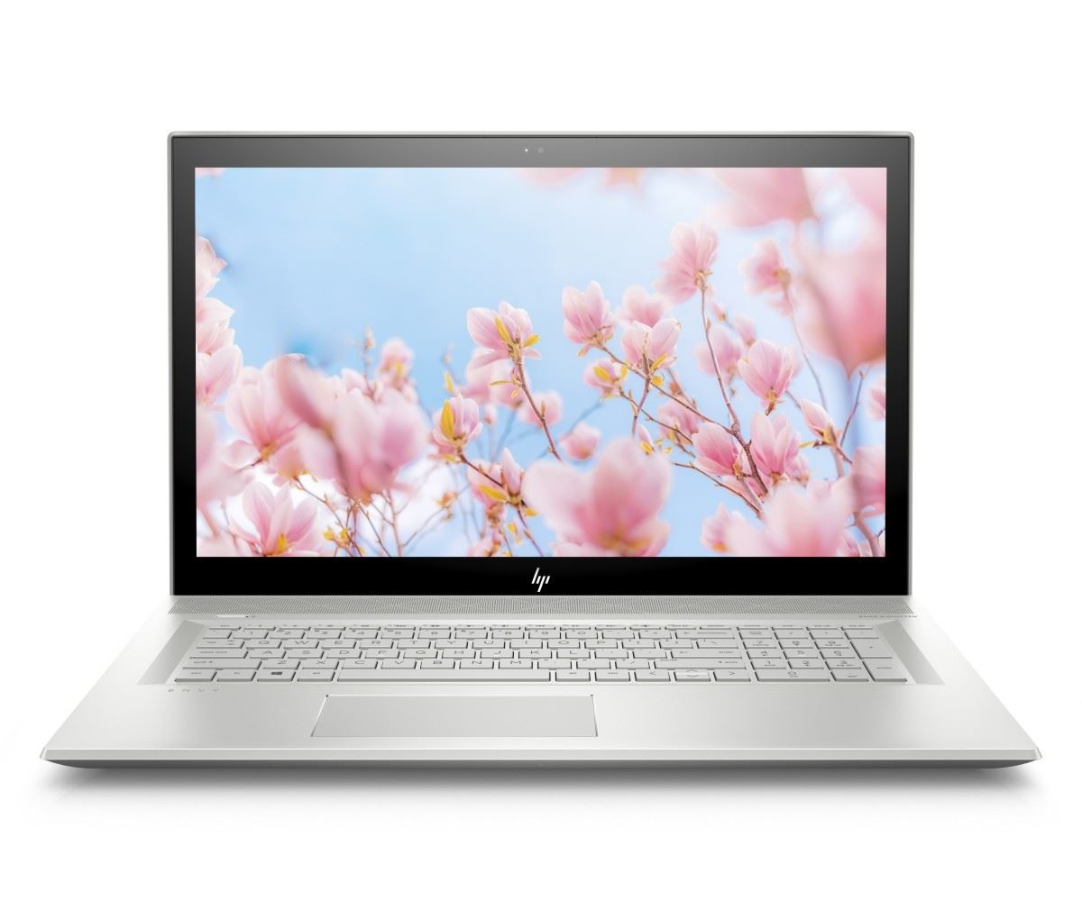 "NTB HP ENVY 17-bw0008nc; 17.3"" IPS AG FHD;i7-8550U 16GB DDR4;1TB/7200+256GB SSD;DVD;GeF MX150-4GB;USB3,1C;Win10 - silver"