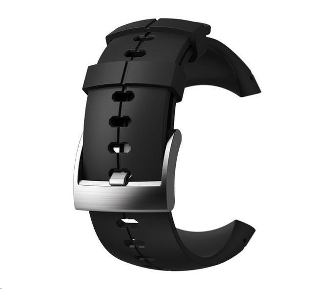 Suunto Spartan Ultra black strap