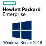 HPE Microsoft Windows Server 2019 Remote Desktop Services 5 Device CAL