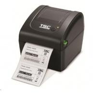 TSC DA220, 8 dots/mm (203 dpi), RTC, EPL, ZPL, ZPLII, TSPL-EZ, USB, Ethernet, Wi-Fi