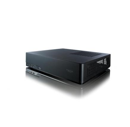 FRACTAL DESIGN skříň Node 202 Mini ITX, 450W, black