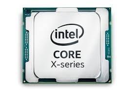 CPU INTEL Core i7-7820X 3,6 GHz 11 MB L3 LGA2066 BOX (neobsahuje chladič)