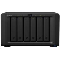 Synology DS3018xs DiskStation (2C/PentiumD1508/2,2-2,6GHz/8GBRAM/6xSATA/2xUSB3.0/4xGbE/1xPCIe)