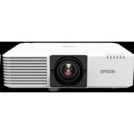 EPSON projektor EB-L520U, 1900x1200, 5200ANSI, HDMI, VGA,LAN, 20.000h ECO životnost lampy, REPRO 10W, 3 ROKY ZÁRUKA