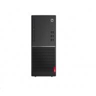 LENOVO PC V530 Tower - i3-9100@3.6GHz,4GB,256SSD,DVD,HDMI,VGA,DP,kl.+mys,bez OS,3r depot