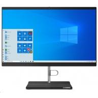"""LENOVO PC V30a-24IML AiO - I3-10110U,23.8"""" IPS FHD,8GB,256SSD,UHD,noDVD,HDMI,kl+mys,W10H,1Y on-site"""