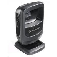 Motorola čtečka DS9208, 2D (qr) čtečka čarového kódu, černá - USB kabel