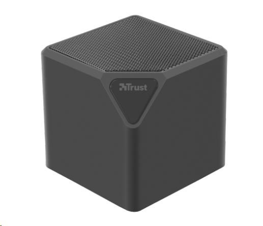 TRUST Ziva Wireless Bluetooth Speaker - black