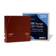 IBM LTO8 Ultrium 12TB/30TB WORM