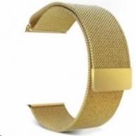 eses milánský tah 38mm zlatý pro apple watch
