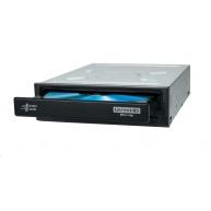 HITACHI LG - interní mechanika BD-W/CD-RW/DVD±R/±RW/RAM/M-DISC BH16NS55, Black, box+SW