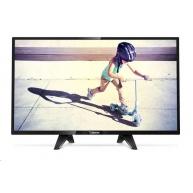 "PHILIPS 32PHS4132 LED TV, 80 cm (32""), HD rozlišení, DVB T/C/T2/T2-HD/S/S2"