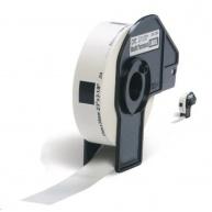 PRINTLINE kompatibilní s Brother DK-11204, papírové bílé, univerzální štítek, 17 x 54mm, 400ks