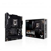 ASUS MB Sc LGA1200 TUF GAMING H570-PRO, Intel H570, 4xDDR4, 1xDP, 1xHDMI