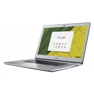 "ACER Chromebook 15 (CB515-1H-C9FU) - Intel Celeron@1.1GHz,15.6"" FHD IPS,4GB,64SSD,HD graphics,HDcam,usb-c,OS chrome"