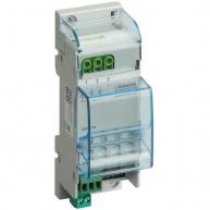 Legrand Přídavné relé v NO/NC kontaktem 230V pro 2vodičový systém, 2 DIN