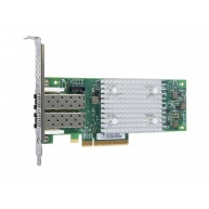 HPE SN1100Q 16GB 2-port PCIe Fibre Channel Host Bus Adapter P9D94A RENEW
