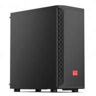 LYNX Challenger RYZEN 5 1600 16GB 500G SSD NVMe GTX1660 SUPER 6G W10 Home