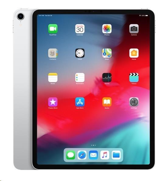 Apple iPad Pro 12,9'' Wi-Fi 256GB - Silver