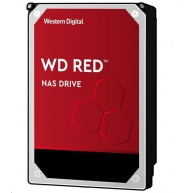 WD RED NAS WD120EFAX 12TB SATAIII/600 256MB cache, 196MB/s