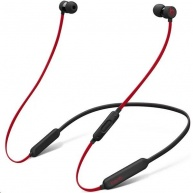 BeatsX Earphones - The Beats Decade Collection, Defiant Black-Red