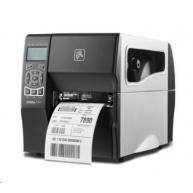ZebraDT průmyslová tiskárna ZT230, 203 DPI, RS232, USB, LAN